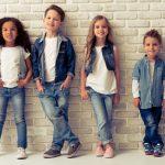 Como ter um negócio de moda infantil de sucesso